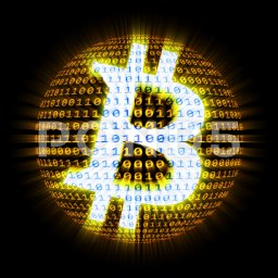 Loopable Bitcoin Cryptocurrency Public Domain Footage _prevstill